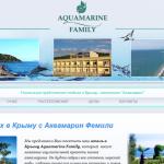 aquamarine-family